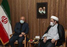 رئیس مجلس: ۷۰ درصد نابهسامانیها از ضعف مدیریتی است