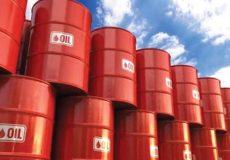 پایان دوران اقتدار نفت