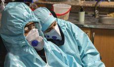 طبرسی: سد سیستم بهداشتی در حال شکسته شدن است
