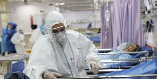 ۸۷ فوتی جدید کرونا در کشور/۴۲۷۲ تن در وضعیت شدید بیماری