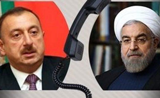 ابراز نگرانی روحانی از مداخله دیگر کشورها در مناقشه آذربایجان و ارمنستان