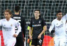کامبک رئال مادرید در شب پیروزی بایرن و لیورپول
