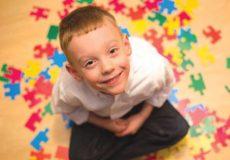 درخودمانده از درمان اوتیسم