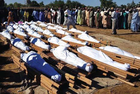 پردهبرداری از تروریسم آمریکایی در نیجریه