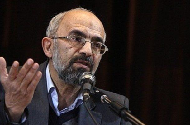 شکست مقاومت ایران هدف غربگرایان از ارسال پیامهای مذاکره