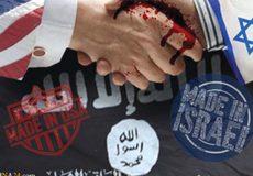 تلاش مشترک واشنگتن، تل آویو و اعراب برای احیای داعش