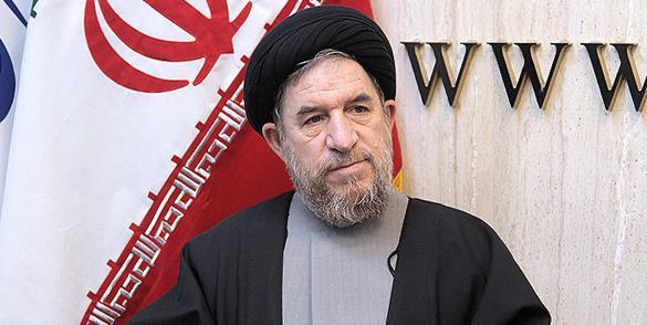 جمهوری اسلامی ایران معطل طرف غربی نیست