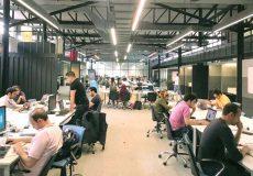 ایران بزرگترین زیستبوم فناوری و نوآوری در منطقه
