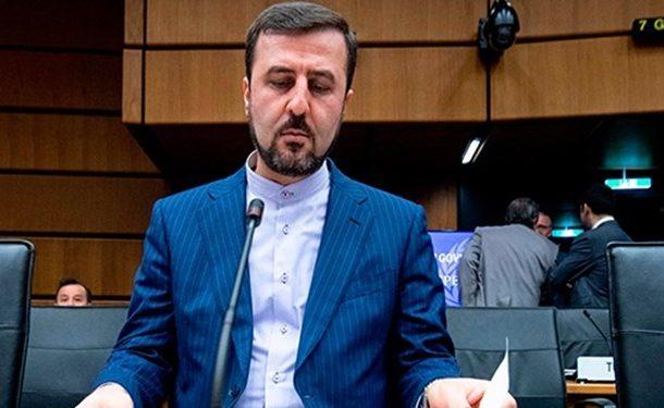 تنها گزینه روی میز ایران لغو عملی همه تحریمها و راستیآزمایی است