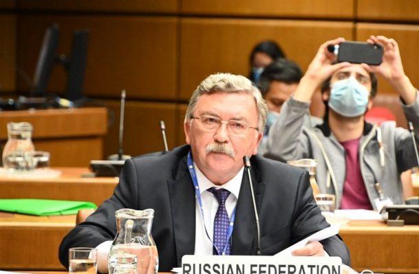 روسیه خواستار لغو فوری همه تحریمهای ایران شد