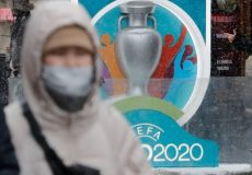 گروهبندی نهایی یورو ۲۰۲۰ مشخص شد