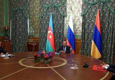 توافق جدید آتشبس در قرهباغ/ روسیه نیروی حافظ صلح اعزام میکند