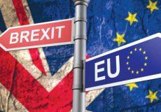 انگلیس و اتحادیه اروپا در هم می شکنند
