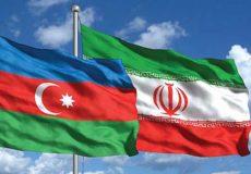 آغوش باز تهران برای باکو
