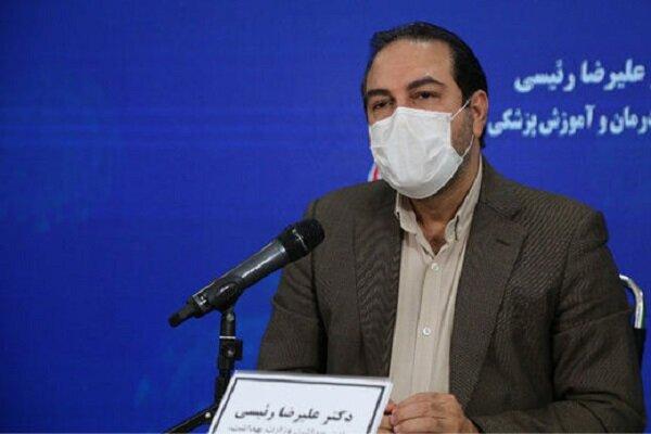 عرضه واکسن ایرانی کرونا در تیرماه /تمدید ممنوعیت ها تا پایان هفته جاری