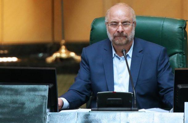 قالیباف: ایران فقط زعفرانیه نیست غیزانیه هم از ایران است