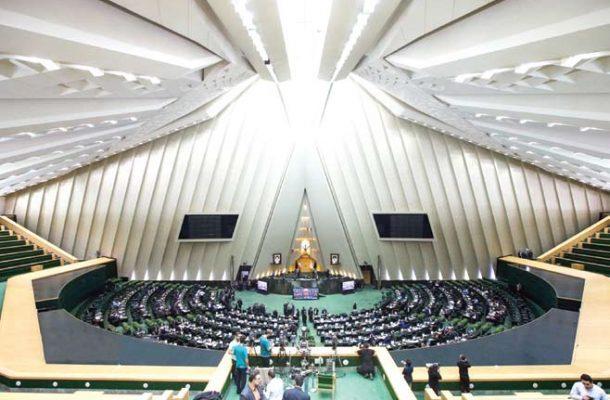 تغییر موازنه قدرت به سود ایران