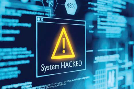 شرکت امنیت سایبری آمریکا: ۲۰۰ سازمان هک شده است