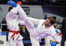کاراته رسما از المپیک ۲۰۲۴ کنار گذاشته شد