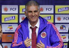 کیروش از تیم ملی کلمبیا اخراج شد