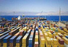 ۳ میلیون تن کالای اساسی توسط ۵۰ واردکننده دپو شده است