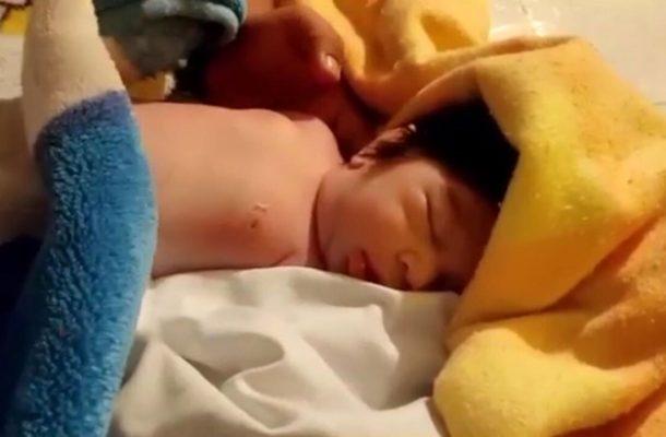 جزئیات ماجرای زنده شدن نوزاد آبدانانی از زبان مسئول غسالخانه
