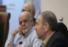 سردار «قاآنی» با مقامات عراقی دیدار کرده است