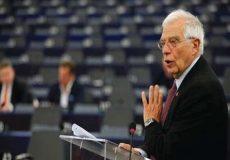 رمزگشایی از وحشت مشترک آژانس و اتحادیه اروپا