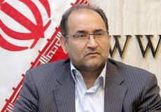 اروپا حق دخالت در صنعت هستهای ایران را ندارد