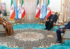 صد بارک الله برای بودجه غیر نفتی