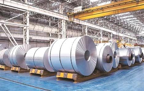 نبض صنعت فولاد کند میشود؟