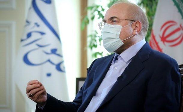 قالیباف: کمیسیون آئیننامه مجلس تلاش کند دغدغه همه نمایندگان درباره شفافیت آرا را درنظر بگیرد