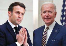 هم پیمانی کاخ سفید و کاخ الیزه علیه ملت ایران