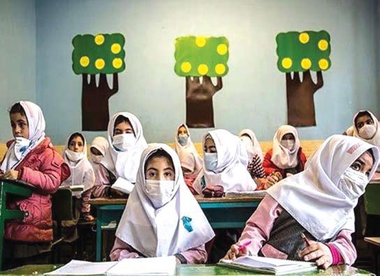 امتحانات مدارس از ۲۷ اردیبهشت تا ۲۴ خرداد برگزار میشود