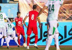 هفته دوازدهم لیگ برتر| اولین باخت پرسپولیس مقابل سد آلومینیومی