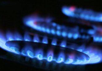 افزایش ۲۲.۵درصدی مصرف گاز در کشور