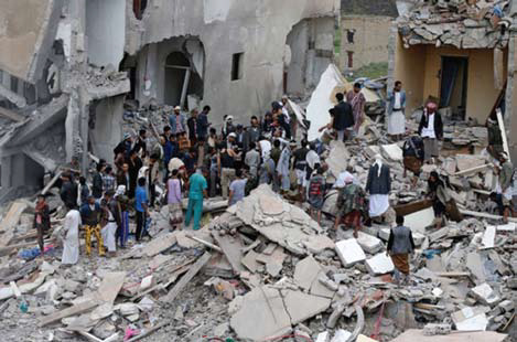 لحظهشماری برای انتقام از قاتلان سعودی