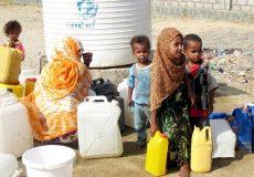 دو سوم یمنیها آب آشامیدنی سالم ندارند