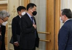 کره جنوبی: ماموریت دیپلماتیک ما برای رفع توقیف نفتکش شکست خورد
