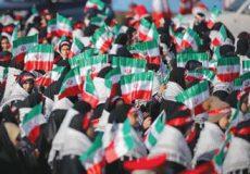 معنویت و مقاومت، روح انقلاب اسلامى ایران