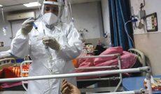۳۷۸ فوتی جدید کرونا در کشور / بیش از ۵۰۵هزار دُز تزریق واکسن در ۲۴ ساعت گذشته