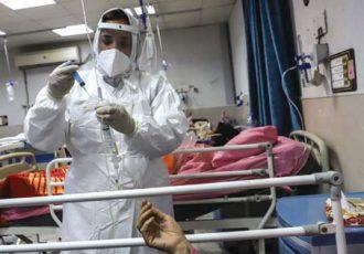 ۱۳۹ فوتی جدید کرونا در کشور / شناسایی ۱۰۲۹۱ بیمار جدید