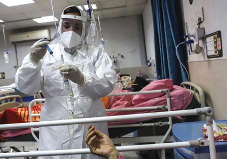 نگرانیهای جهشیافته در خوزستان