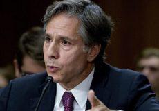 وزیر خارجه آمریکا: «فشار حداکثری» بر ایران بینتیجه بود