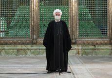 امام خمینی(ره) قدرت اصلی را قدرت مردم میدانست