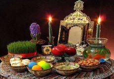 اینفوگرافی؛ جشن نوروز در کشورهای مختلف