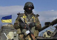 تنشآفرینی تازه ناتو در اوکراین