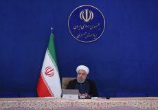 روحانی: ما باید به واکسن داخلی افتخار کنیم