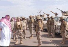 عربستان در باتلاق یمن غرق میشود