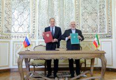 تحکیم مواضع سیاسی و اقتصادی تهران – مسکو